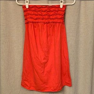 Xhilaration swimsuit cover up small